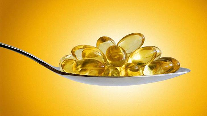 Essential fatty acids and hair loss