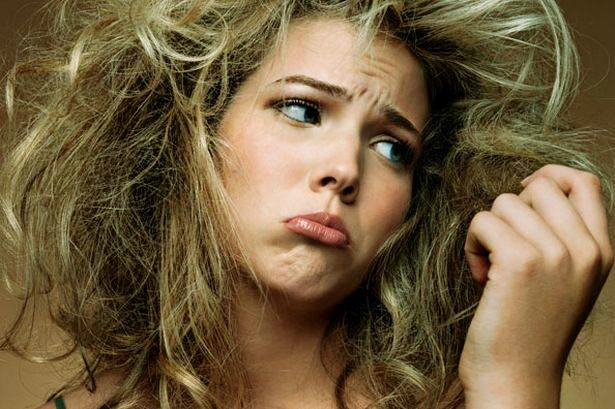 7 natural home remedies for fruzzy hair