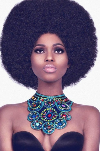 sexy afro