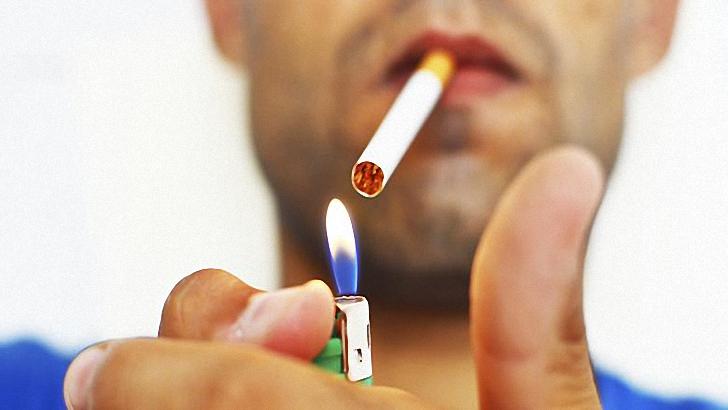 Why Smoking Causes Hair Loss