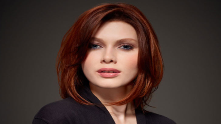 Tips for Styling Medium Length Haircuts for Round Faces