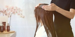 Is Coconut Oil Good For Hair?