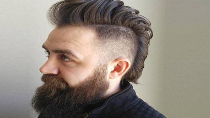 Mohawk Hairstyles